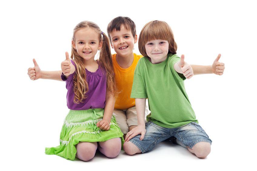 Social Skills - Friendship, Self-Control & Problem Solving
