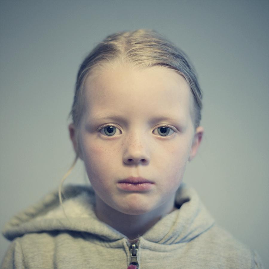 Reassuring the Nervous Child
