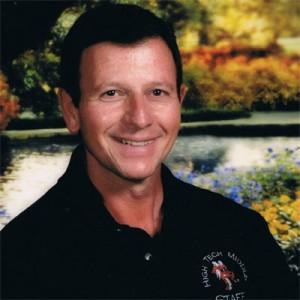 Dr. Eric Nach