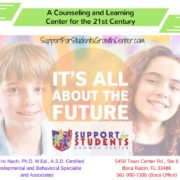 A Different Approach To Counseling and Training!