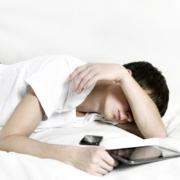 sleep patterns in teens