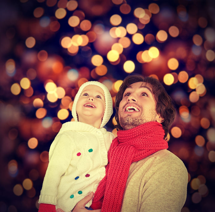 """Avoiding Holiday Meltdowns: Help for Our Children with """"Perceptual Challenges"""""""