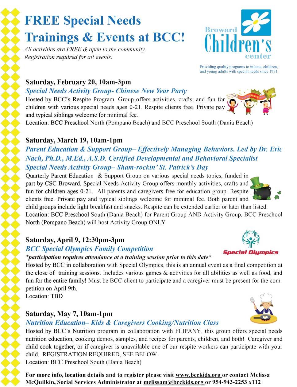 BCC-Community-Events-Feb-May-2016