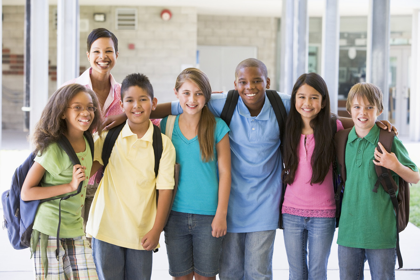 Middle and High School Readiness Program