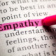 how can i teach my child empathy