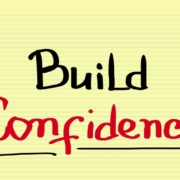 Nurture Your Childs' Confidence