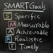 THE 5 PRINCIPLES OF EFFECTIVE GOAL SETTING